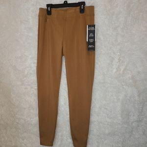High waist stretch pants S